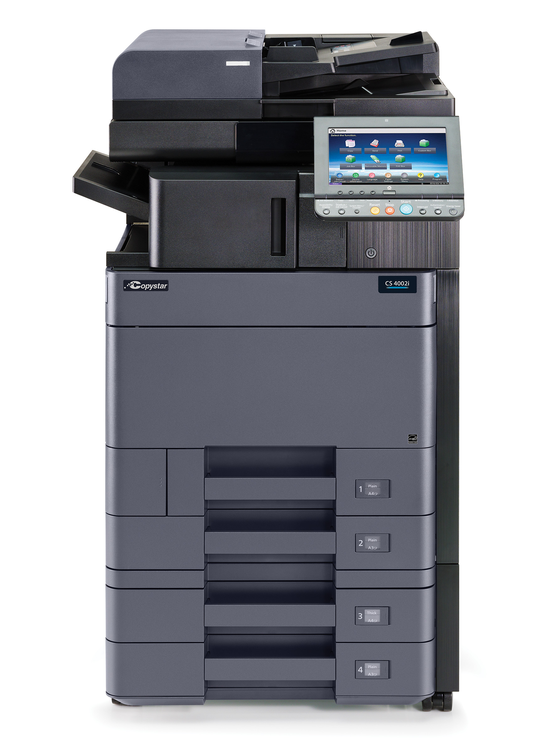 Multifunctional Copier Houston | Commercial Copiers | Business Printers