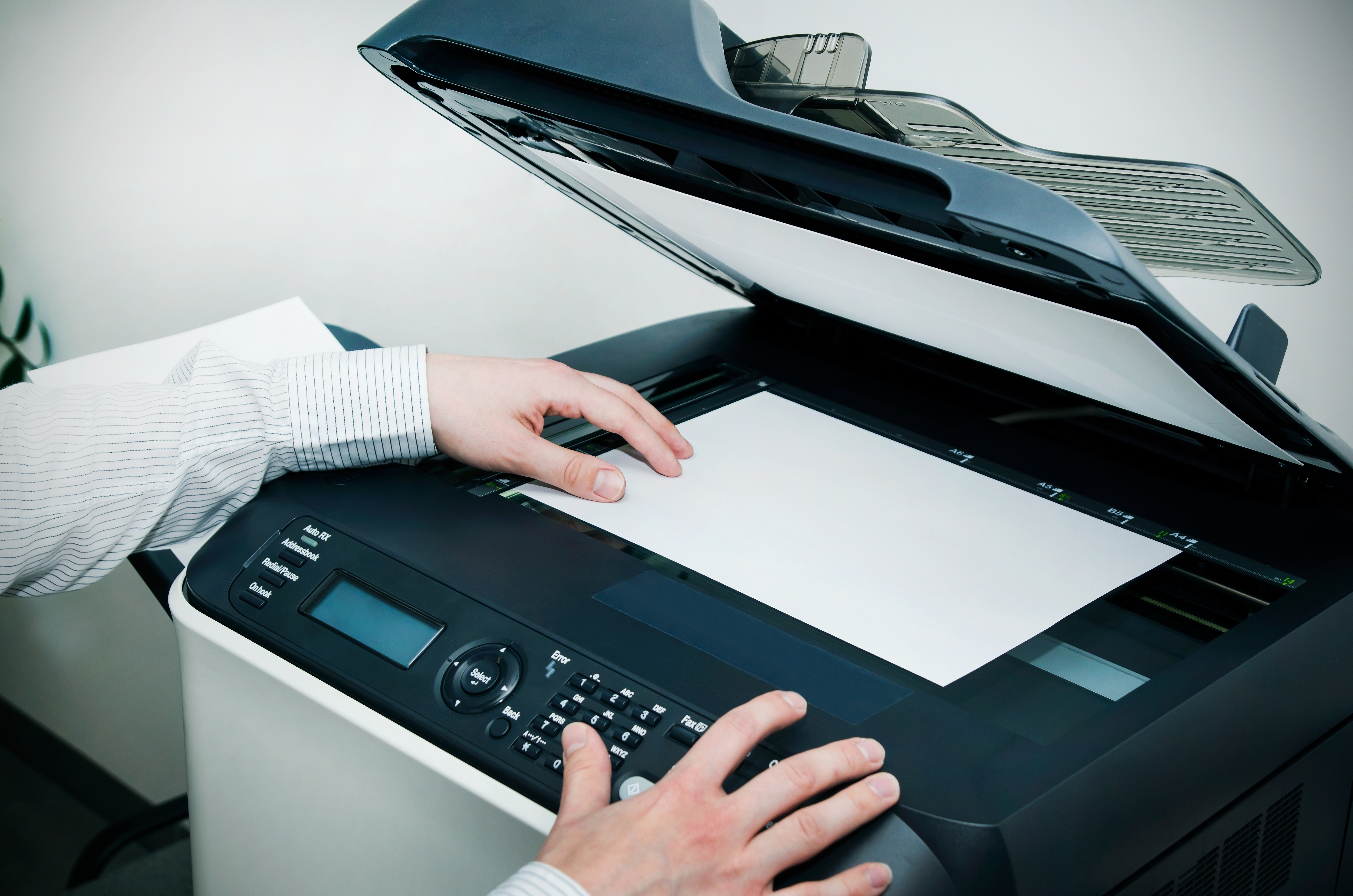 Best Copiers For Your Small Houston Business Advanced Business Copiers